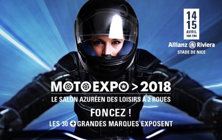 Salon MotoExpo 06